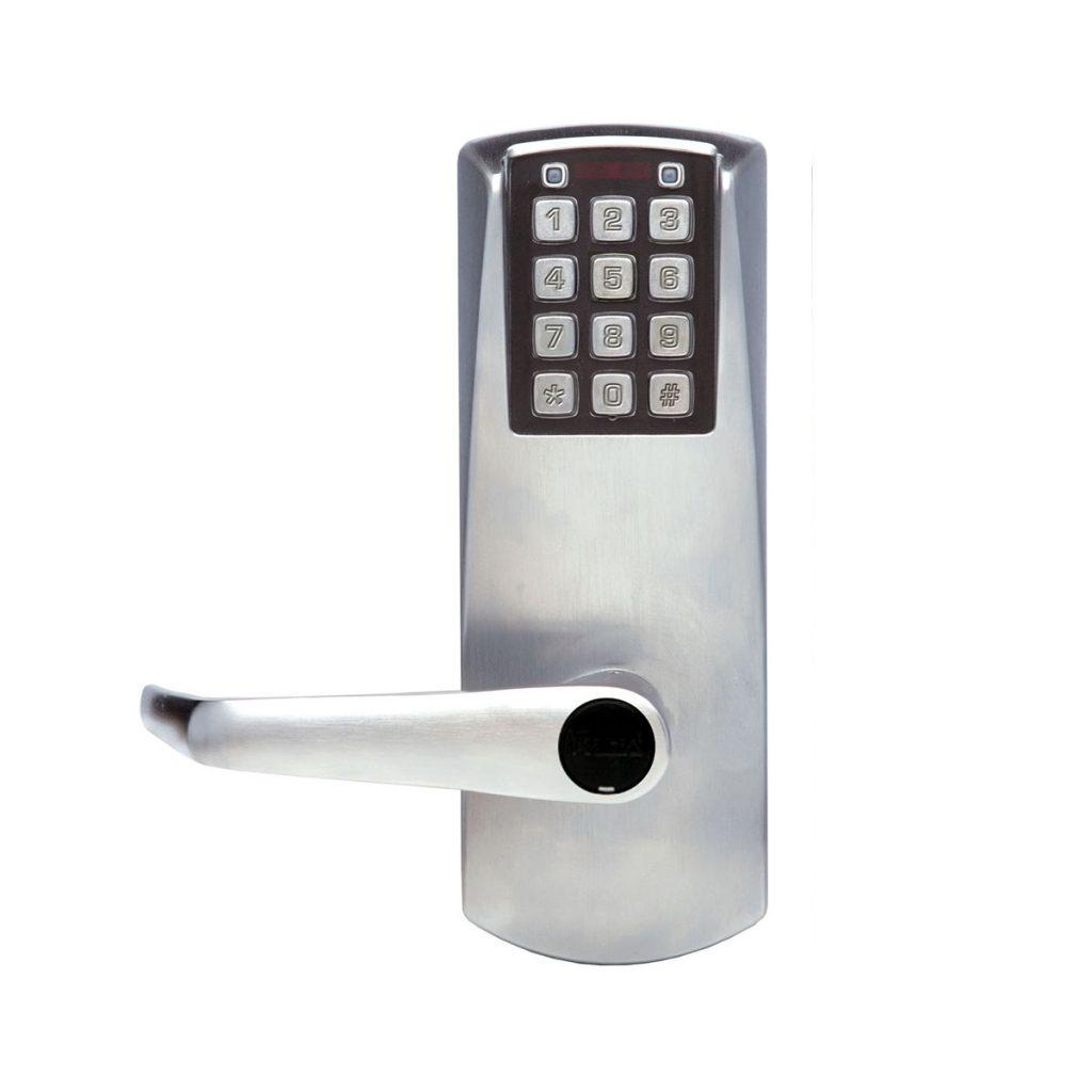 e-plex-2000-series-key-in-lever-black-cover-satin-chrome-jpg